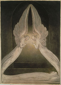 William Blake - Christ in the Sepulchre, Guarded by Angels.jpg