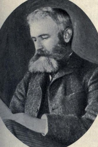 William Brewster (ornithologist) - Image: William Brewster Audubon