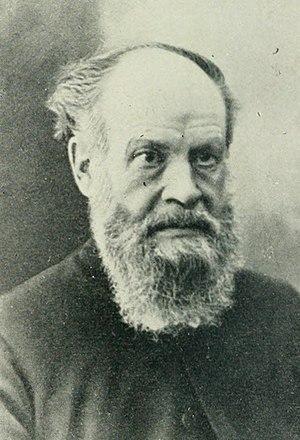 William Hunt Painter - Rev. W.H.Painter