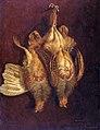 William Roos - Bywyd Llonydd gyda Phetris (1841).jpg