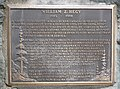 William Z. Hegy Plaque.jpg