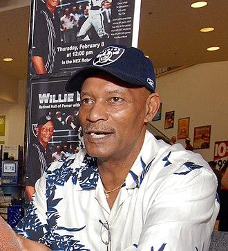 Willie Brown (American football) - Image: Willie Brown