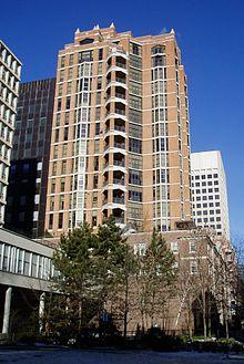Windsor Arms Hotel Toronto Kosher
