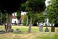 Winslow Churchyard - geograph.org.uk - 230351.jpg