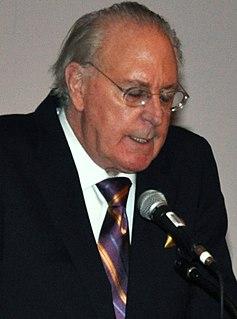 Winston Groom American writer