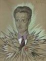 Witkacy - Portret Stefana Glassa (1930).jpg