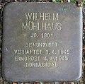 Witten Stolperstein Wilhelm Mühlhaus.jpg