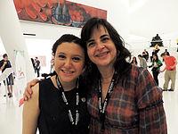 Wkimanía 2015 - Day 4 - Museo Soumaya - México D.F. (16).jpg