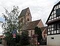 Wolfisheim, Temple protestant Saint-Pierre.jpg