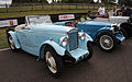 Wolseley Hornet and Riley - Flickr - exfordy.jpg