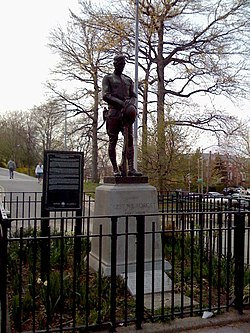 Doughboy Park - Wikipedia