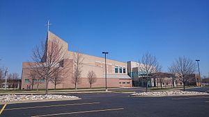 Woodside Bible Church - Main campus of Woodside Bible Church in Troy, MI