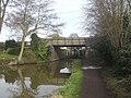 Worcester and Birmingham Canal - Whitford Bridge - geograph.org.uk - 1170316.jpg