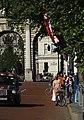 World Naked Bike Ride in London on The Mall, June 2013 (16).JPG