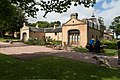 Wormistoune House stable block - view from SE.jpg