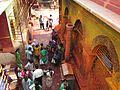 Worshippers at Yellamma temple.jpg