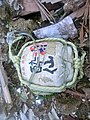 Wrecks and ruins after the 2011 Tōhoku earthquake 20110617 35.jpg