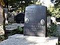 Wwa, cmentarz karaimski, fot Ivonna Nowicka (5).jpg