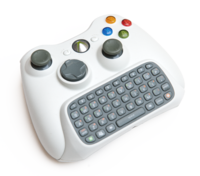 Xbox 360 controller - Wikipedia Gamestop Xbox Controller Wiring Diagram on