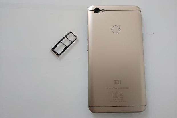 Xiaomi Redmi Note 5A - The complete information and online