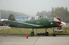самолет як-18т фото