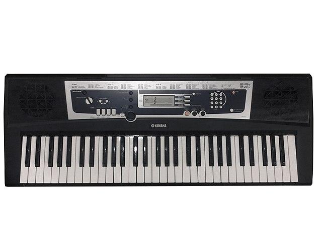 Yamaha P Keyboard Cover