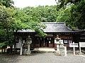 Yamanashi-oka shrine №1.jpg