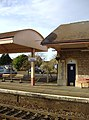 Yatton railway station MMB 07.jpg