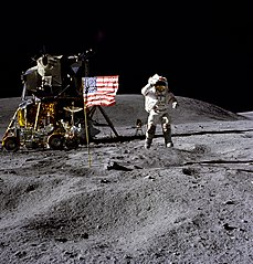 30 kickass and interesting facts about moon landing - HD3000×3137