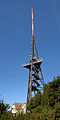 Zürich - Üetliberg - Aussichtswarte Uto Kulm.jpg