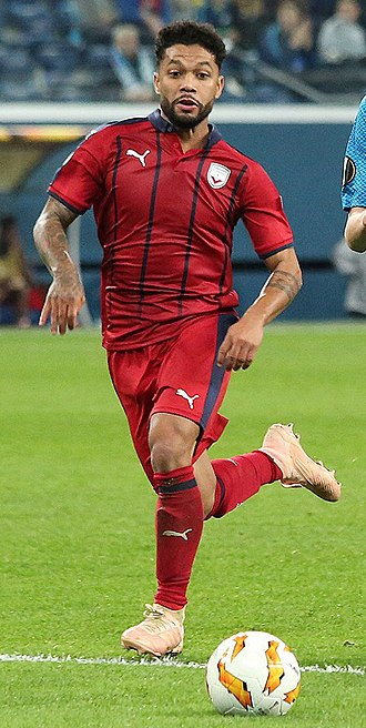 Otávio Henrique Santos - Otávio with Bordeaux in 2018