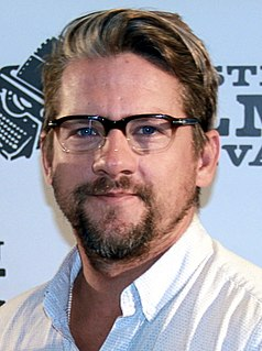 Zachary Knighton American actor