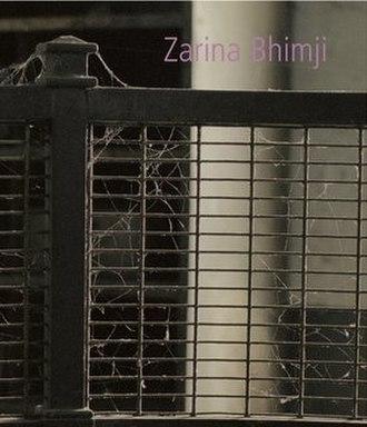Zarina Bhimji - Zarina Bhimji monograph, published by Ridinghouse in 2012.