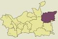 Zawiercie Zerkowice location map.png
