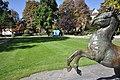 Zebragruppe, 1935-1942, Rudolf Wening - 2014-09-23 - Bild 7.JPG