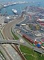 Zeebrugge Sporenbundel Westhoofd R01.jpg
