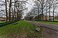 Zeist - Nassau Odijklaan - Street Signs Zusterplein & Broederplein.jpg