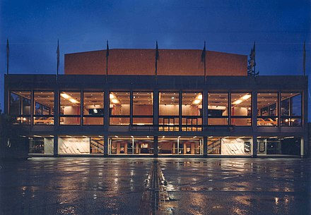 Zellerbach Hall, home of the Cal Performances theater group Zellerbach01.jpg