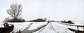 Zena Canal - Nonantola, Modena, Italy - February 12, 2013.jpg