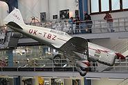 Zlin XIII OK-TBZ (8190833921)