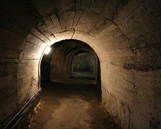 Znojmo - Znojmo Catacombs