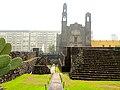 Zona Arqueológica, Santiago Tlatelolco.jpg