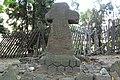 Zory stone cross 02 2015 P02.JPG
