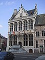 Zoutleeuw - Het Stadhuis.JPG