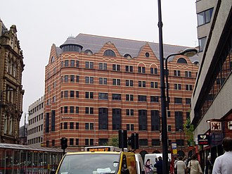 The Leeds Look - Image: Zurich Offices