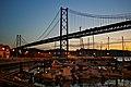 """""""25 de Abril"""" bridge (Tagus River) (6710786181).jpg"""