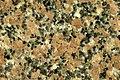 """Columbia Pink Granite"" (porphyritic granite, Conway Granite, Jurassic; east of Tinkerville, New Hampshire, USA) (14618798910).jpg"