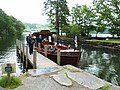 """""""Princess of the Lake"""" at Wray Castle jetty (geograph 3537252).jpg"""