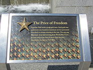 """The Price of Freedom"", Wash., D.C. IMG 4651"