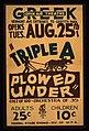 """""""Triple a plowed under"""" LCCN98517782.jpg"""